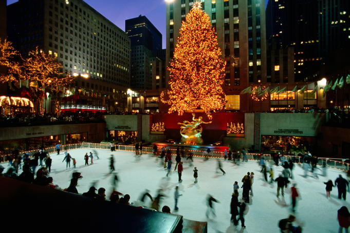 blog Image Student blogger Indira - The Holiday Season in the U.S.