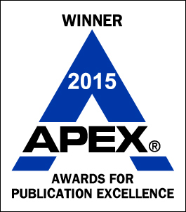 blog Image Study in the USA wins 2 APEX Awards!