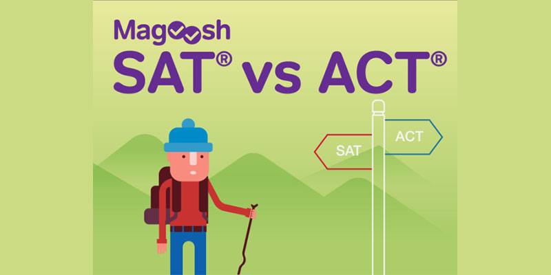 blog Image ACT vs SAT: Ultimate Guide to Choosing the Right Test