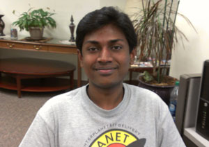 blog Image University of Dayton International Student Interview - Aerospace Engineering Major Joel from India