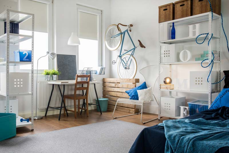 Blog post image for Tips for Opening Up Your Apartment Space