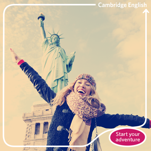 blog Image From Cambridge English - The USA has 6 of the world's top 10 universities!