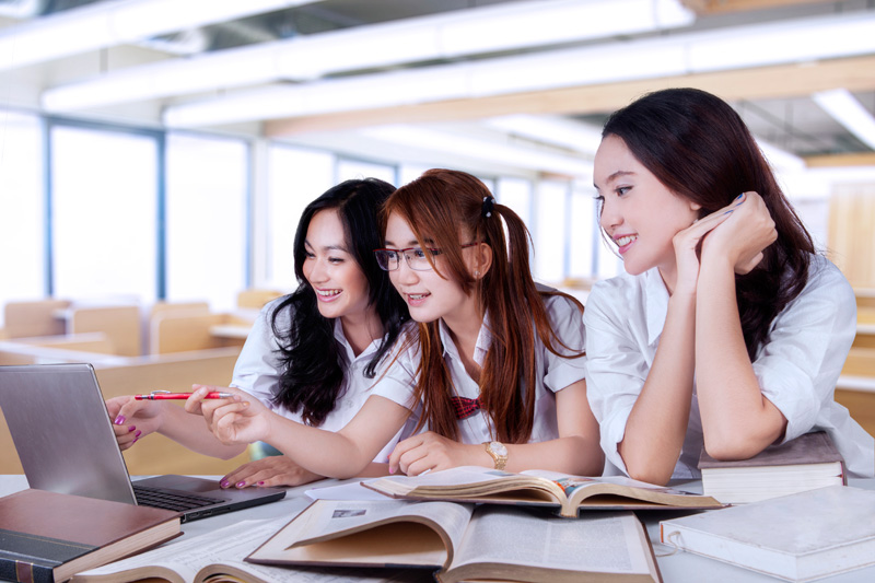 blog Image Guest post from Capstone Vietnam: Group study - How to do it effectively
