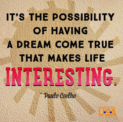 blog Image Monday Quote by Paulo Coelho