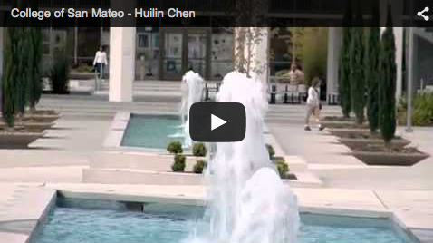 blog Image Video: Recent Graduate of College of San Mateo, Huilin Chen
