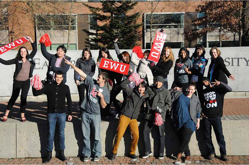 blog Image Check out Eastern Washington University!