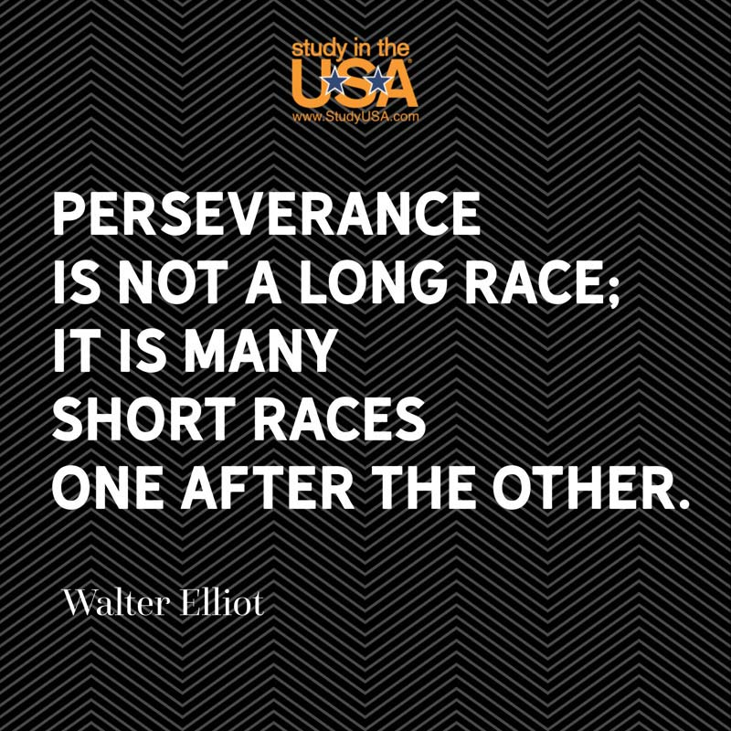 Blog post image for Monday Quote by Walter Elliot