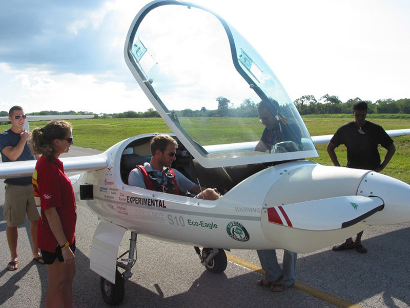 Blog post image for Embry-Riddle Aeronautical University Has One-of-a-Kind Programs