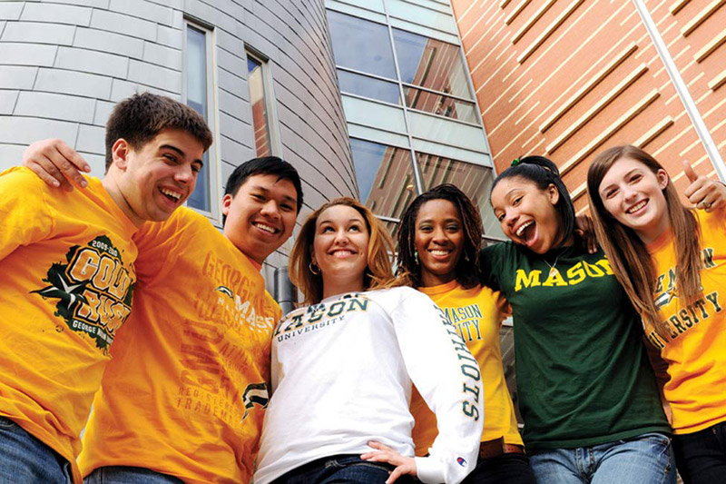 blog Image Start Your Future at George Mason University