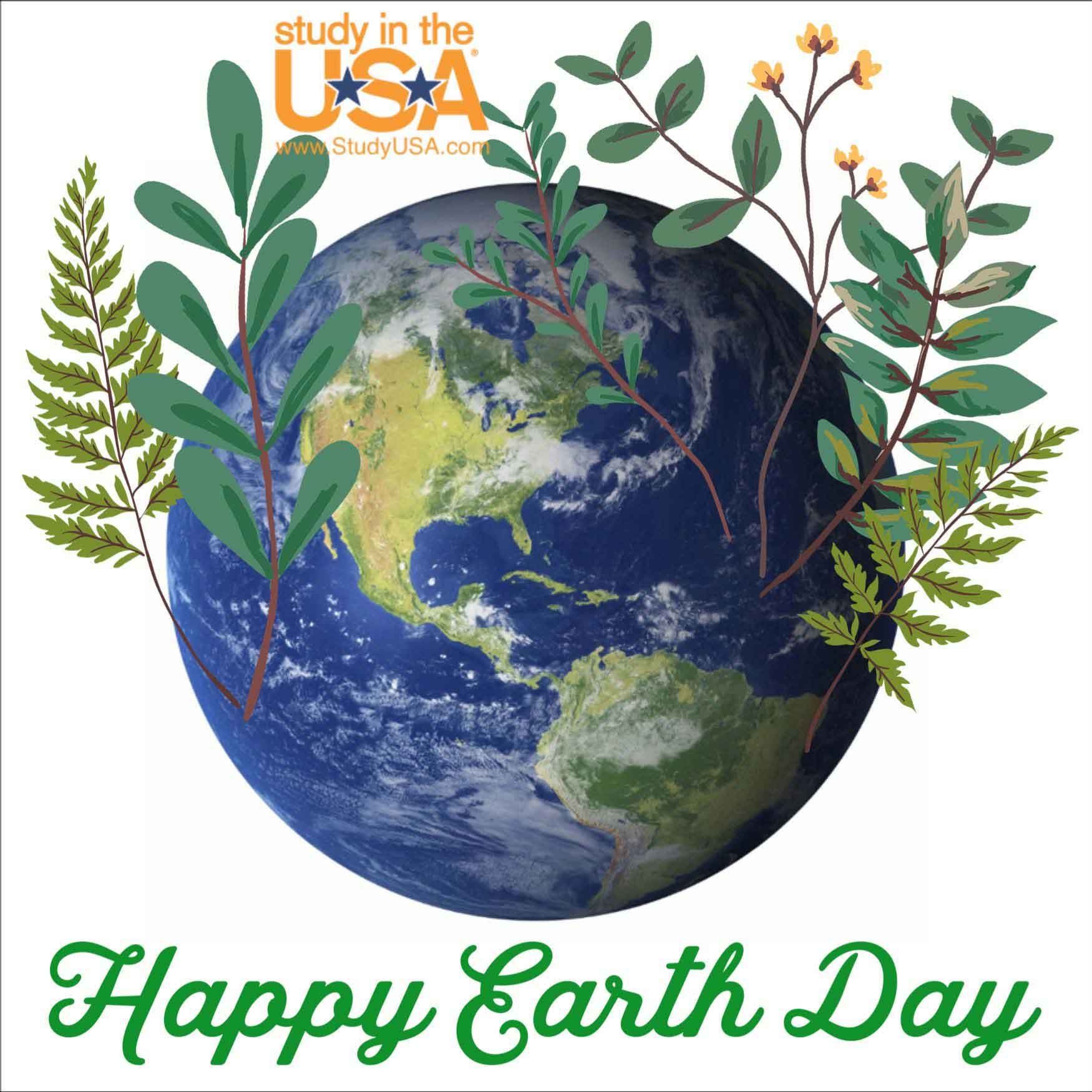 Blog post image for Happy Earth Day!