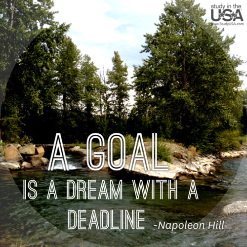 blog Image Monday Quote by Napoleon Hill