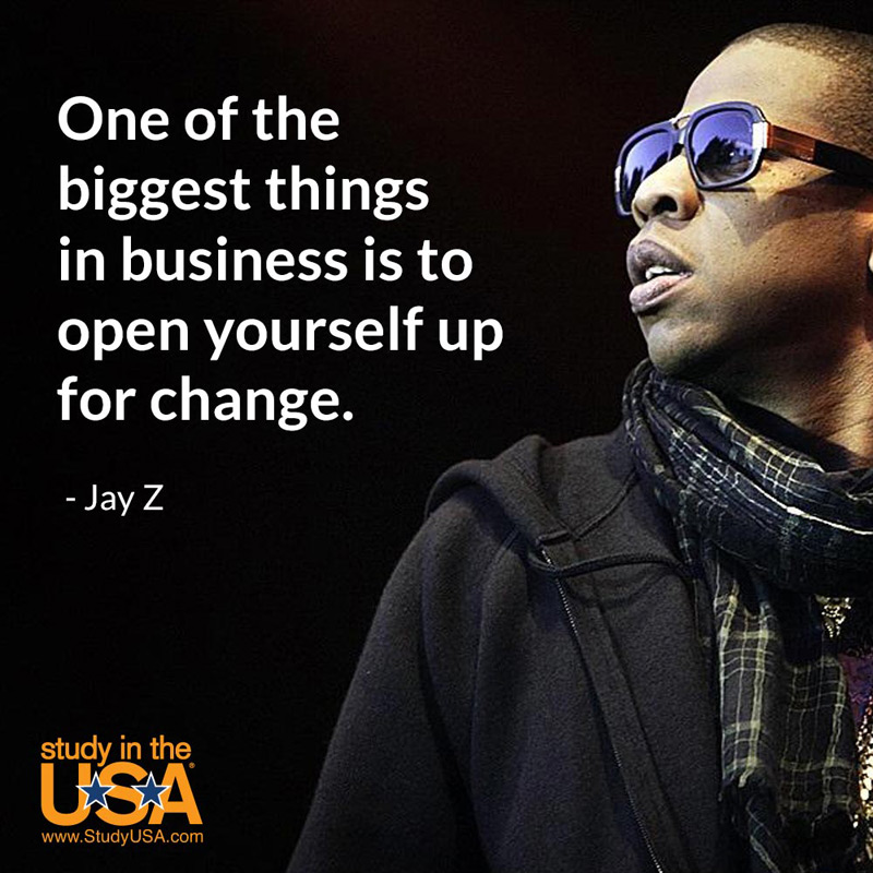 Positive Jay Z Quotes: Monday Quote By Jay Z