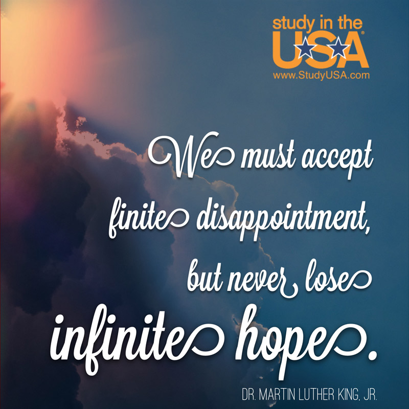 Blog post image for Monday Quote by Dr. Martin Luther King, Jr.