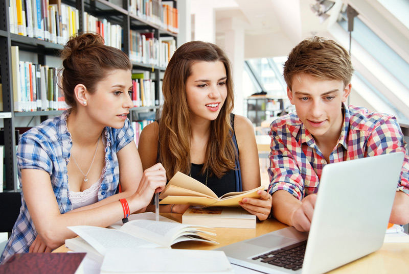 Blog post image for How to Learn About Universities as an International Student
