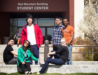 blog Image International Student Video Series by Truckee Meadows Community College