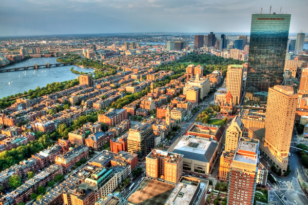 blog Image Looking for a university in the States? Check out what Boston has to offer!