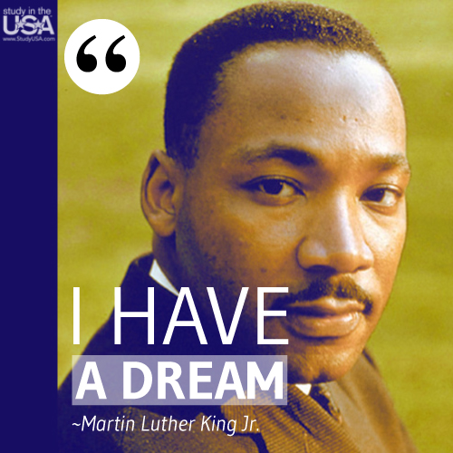 blog Image January 20th is Martin Luther King Day & Martin Luther King Day of Service