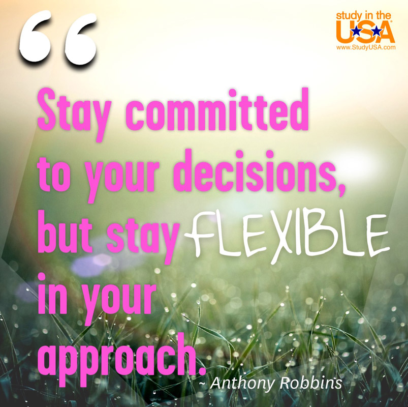 blog Image Monday Quote by Tony Robbins