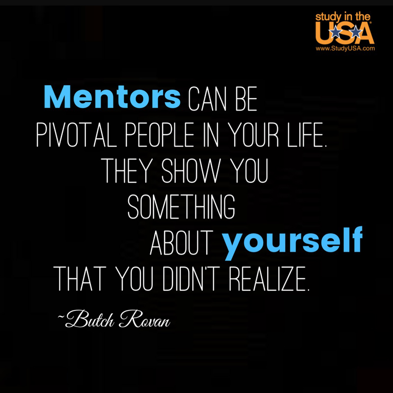 Blog post image for Monday Quote by Butch Rovan