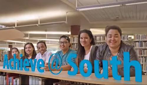 blog Image Video: From South Seattle College - Start Here, Go ANYWHERE!