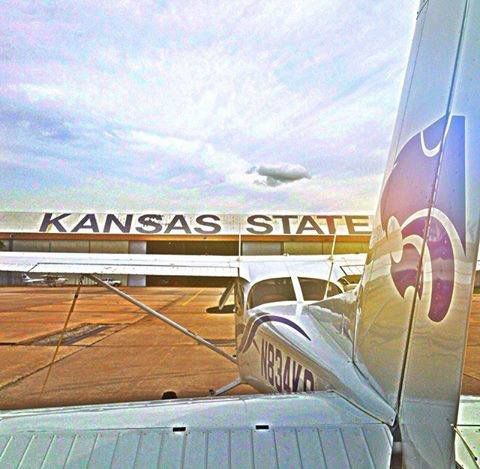 blog Image From Kansas State University - Photo of the Week!