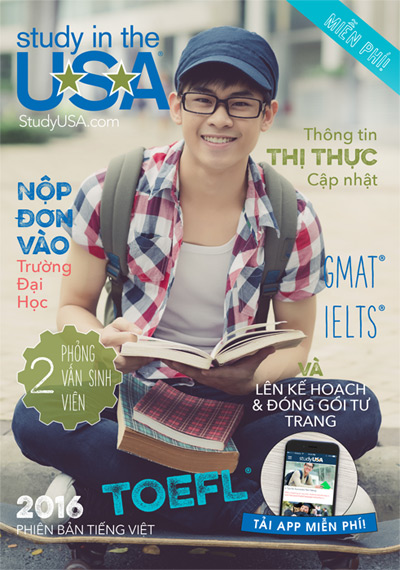 blog Image Announcing the 2016 Vietnam Fairs Edition of Study in the USA Magazine!