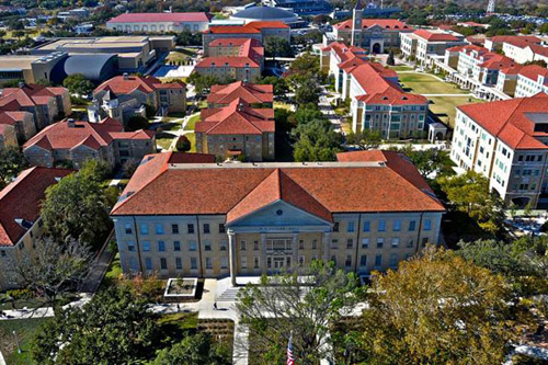 blog Image The 25 Best College Dorms in the U.S. - from MSN