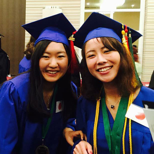 blog Image From Truckee Meadows Community College International Services: TMCC grads