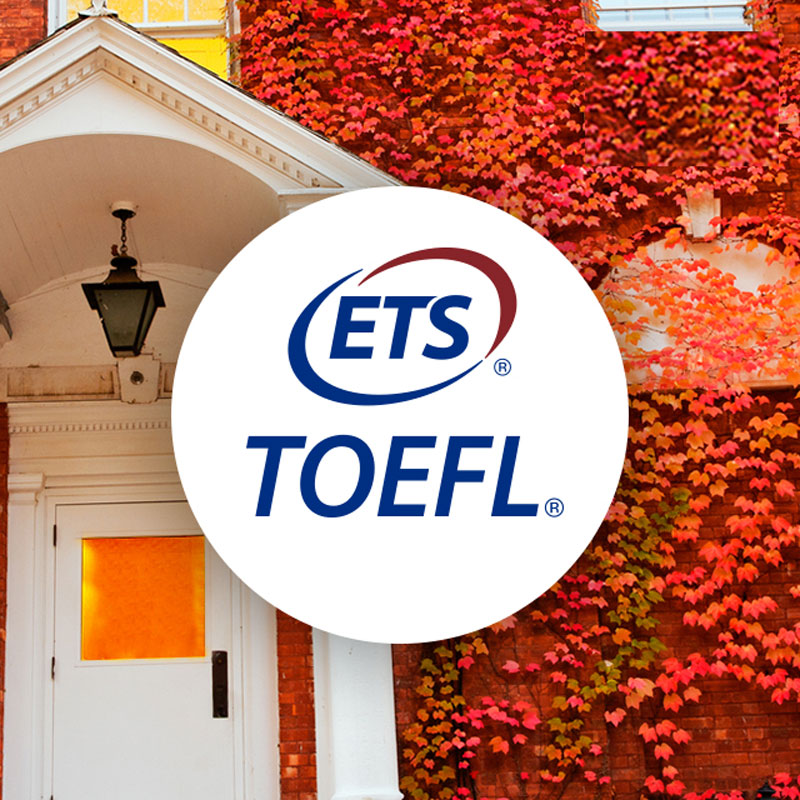 blog Image Questions about the TOEFL?