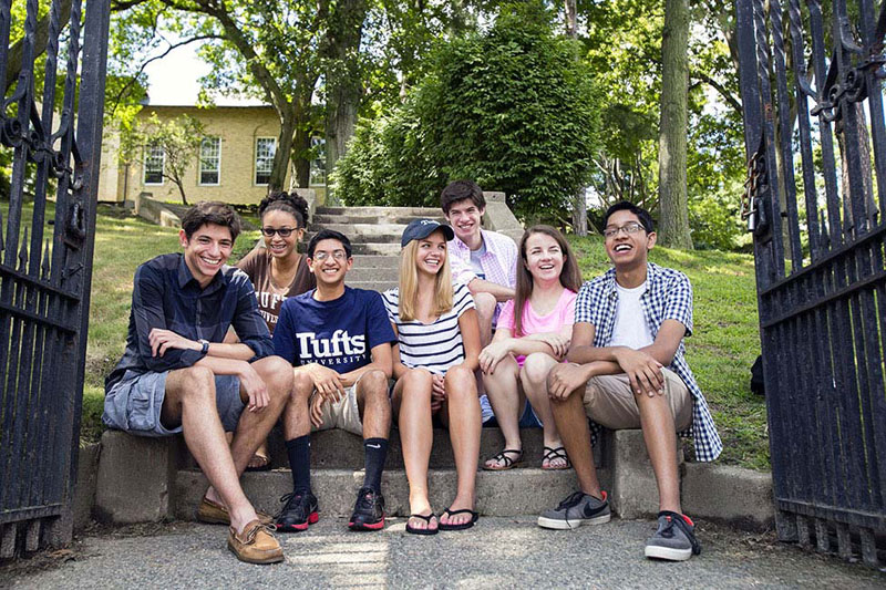 Blog post image for All You Need to Know About Tufts University