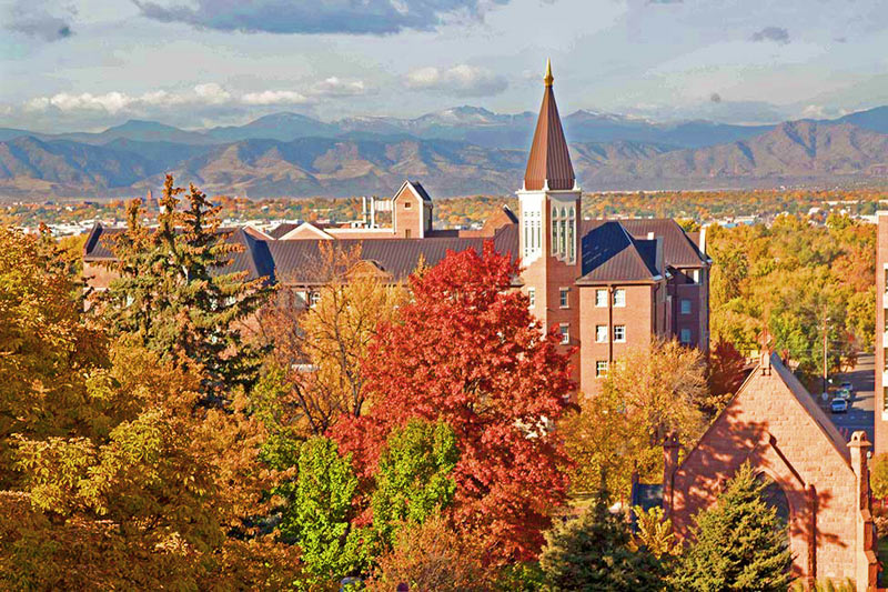blog Image University of Denver