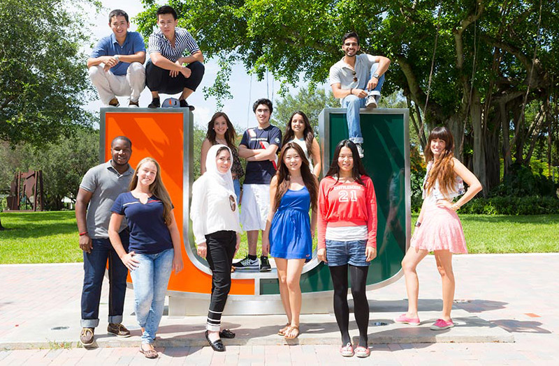 blog Image The University of Miami Intensive English Program!