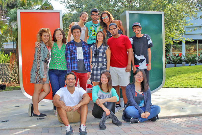 blog Image From The University of Miami: You Are Welcome Here!