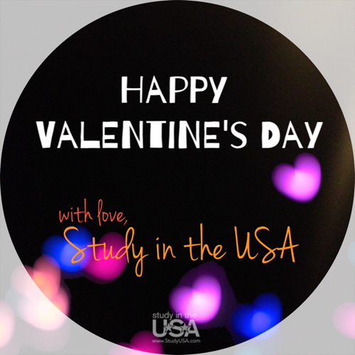 blog Image Love is in the Air - Happy Valentine's Day!