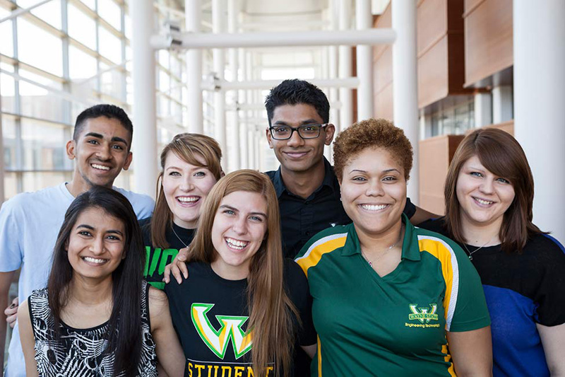 blog Image Wayne State University Merit Scholarships