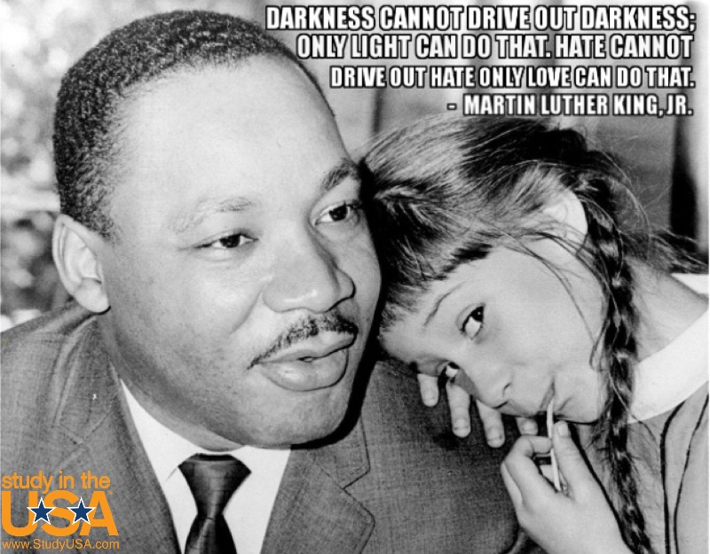blog Image Happy Martin Luther King, Jr. Day!