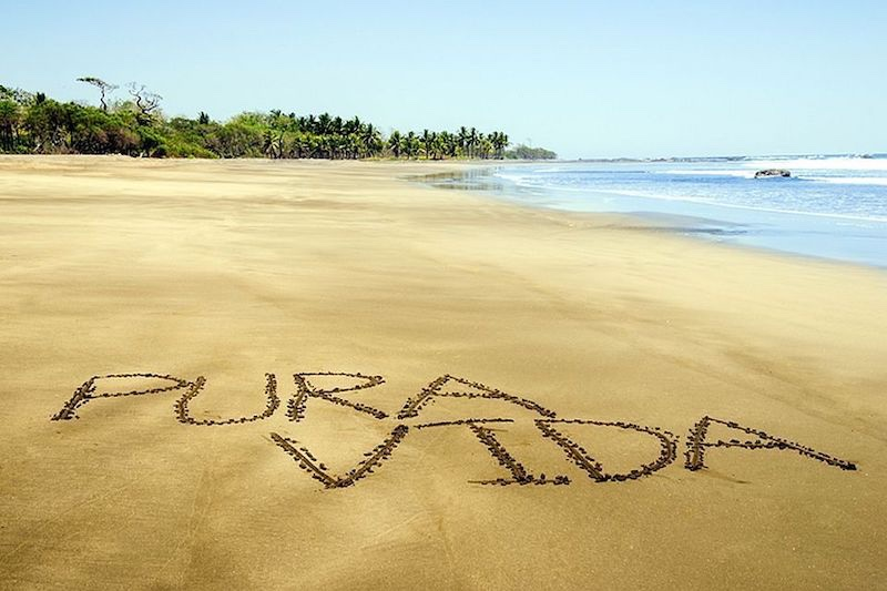 Blog post image for From Student Blogger, Jefferson: Pura Vida?