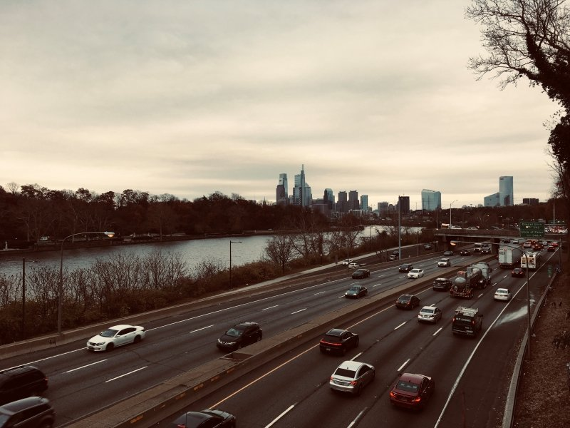 Blog post image for Introducing Student Blogger, Vincent: Autumn in Philadelphia, a City of History and Diversity