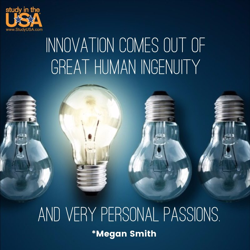 Blog post image for Monday Quote by Megan Smith