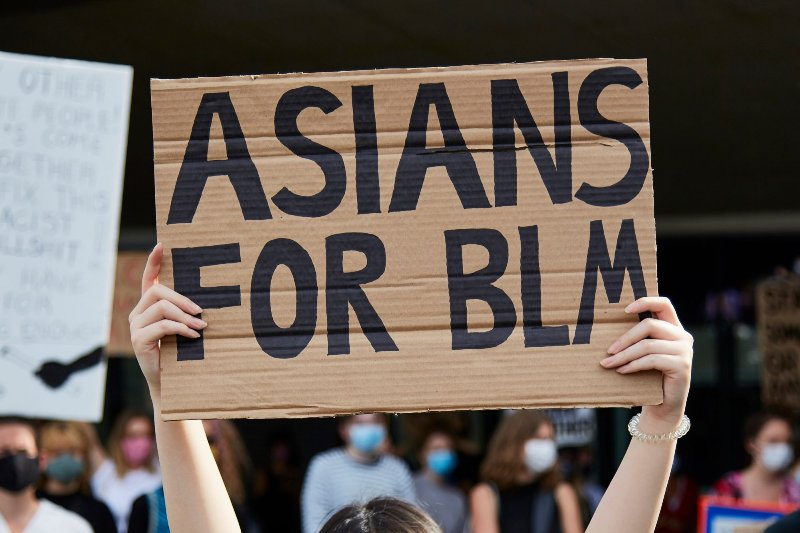 Blog post image for Anti-Blackness in Asian Culture