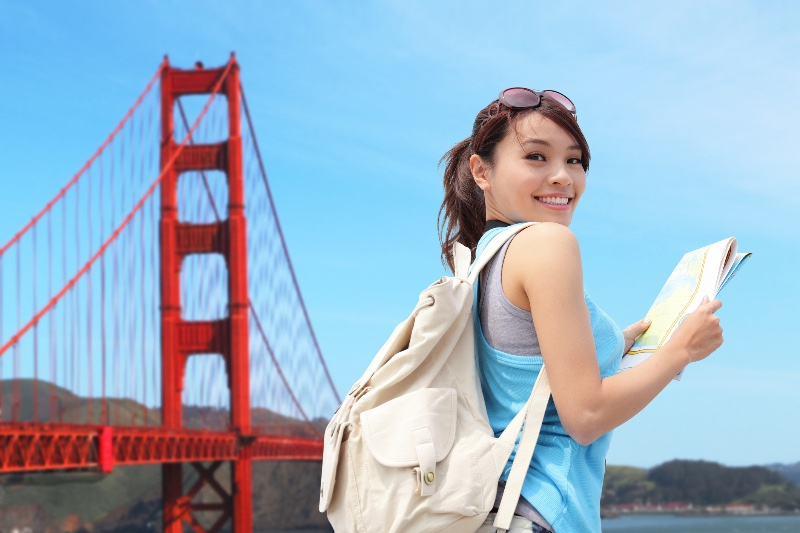Blog post image for Don't Miss Out this Summer. Improve Your English with The University of San Francisco Summer Intensive English Program