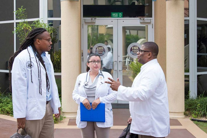 Blog post image for How does studying at a medical school in the Caribbean prepare you for a successful career?