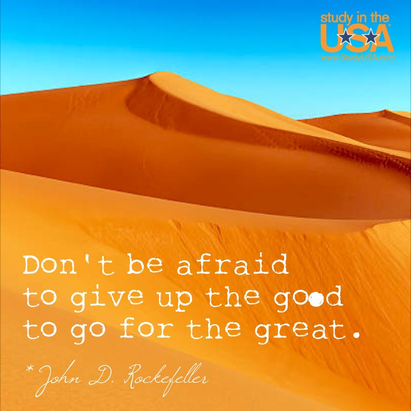 Blog post image for Monday Quote by John D. Rockefeller