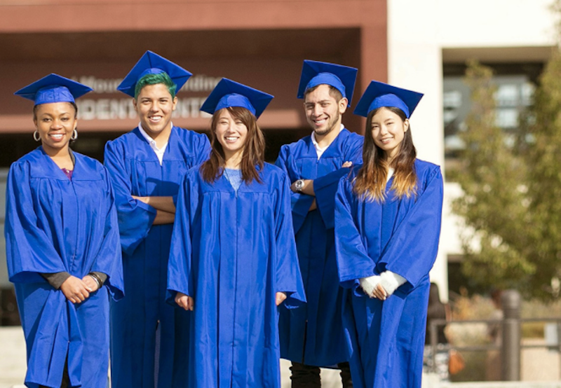 Blog post image for Succeed in College and Life at Truckee Meadows Community College