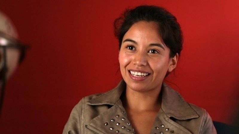 blog Image Mara from Mexico: Studies English at ELS Language Centers, Santa Monica, California