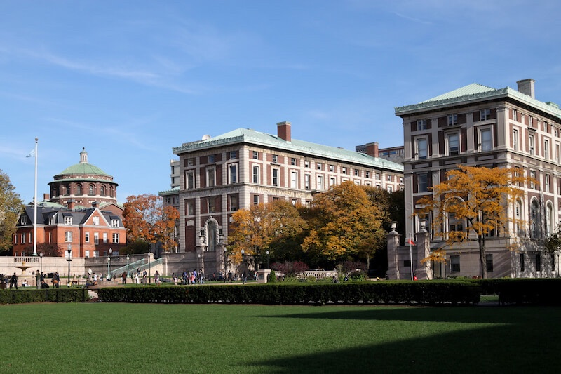 Blog post image for From Student Blogger, Komz: 3+2 Engineering Program with Columbia University!