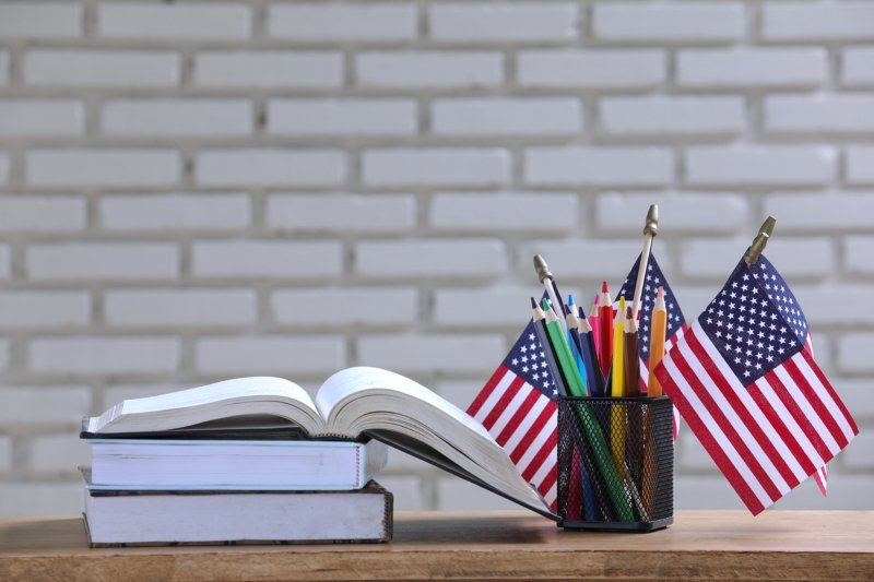 Blog post image for From Student Blogger, Aweys: Studying in an American Classroom and the American Education System