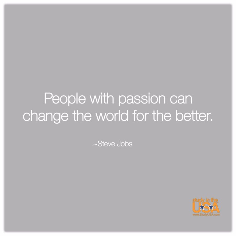 Blog post image for Monday Quote by Steve Jobs