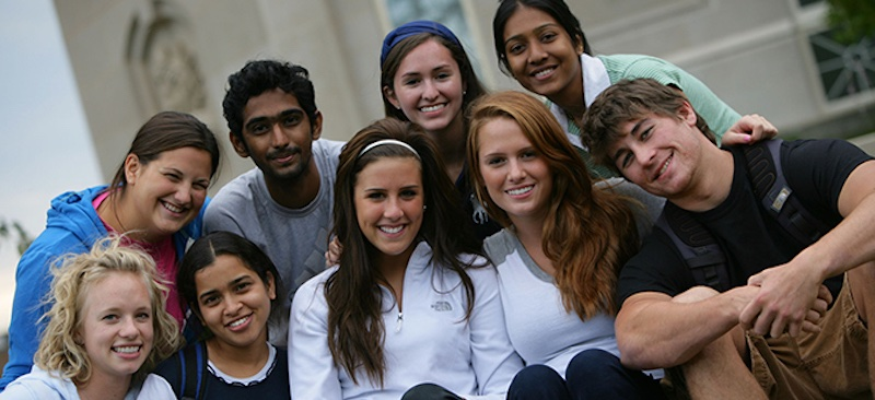 Blog post image for Discover the ultimate university experience at University of Dayton