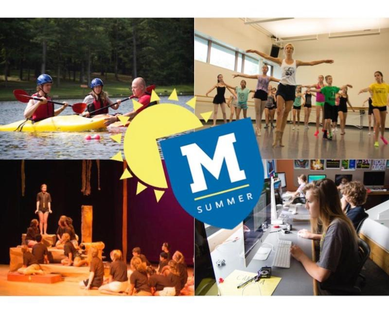 Blog post image for Study English in America This Summer - Join the Mercersburg Academy ESL Summer Camp for International Students in the USA